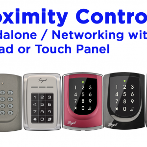 Proximity Controller
