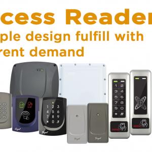 Access Reader