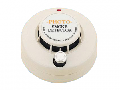 photoelectric smoke alarm manual. Black Bedroom Furniture Sets. Home Design Ideas