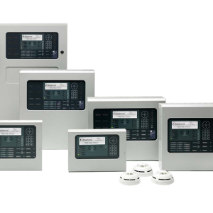 Addressable Fire Alarm System (EN54)