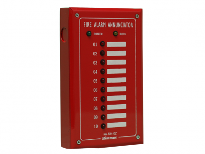 Triangular Annunciator Himmax Electronics Corporation