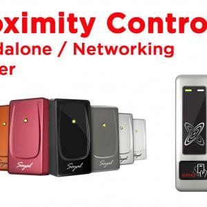 Proximity Controller (Reader)