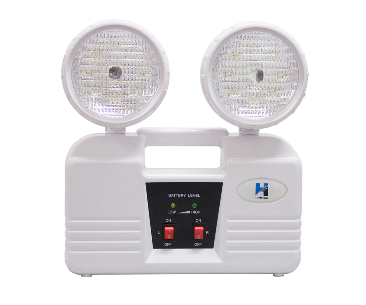 Cr 7013 Led Emergency Light Himmax Electronics Corporation